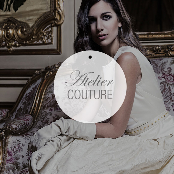 Proyecto Atelier Couture
