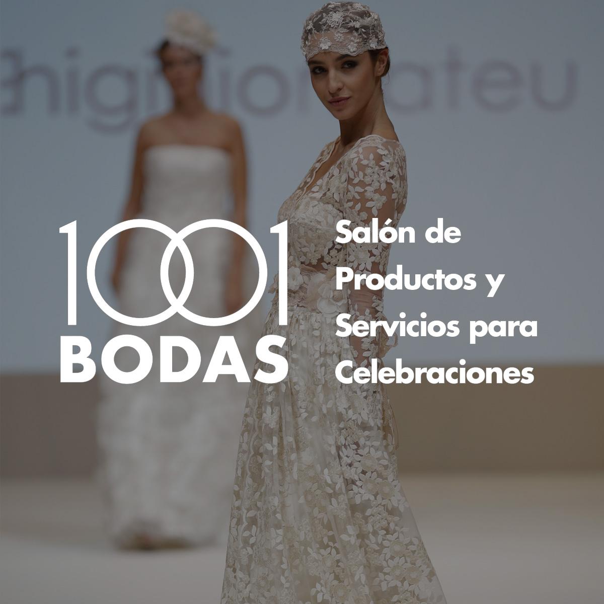 Proyecto 1001 Bodas