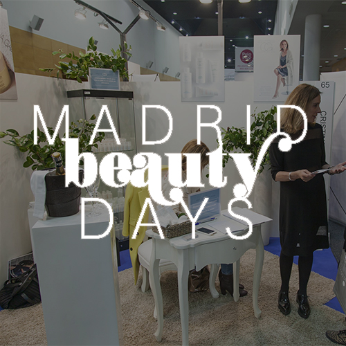 Proyecto Madrid Beauty Days