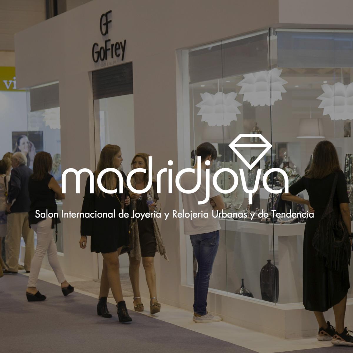 Proyecto Madrid Joya
