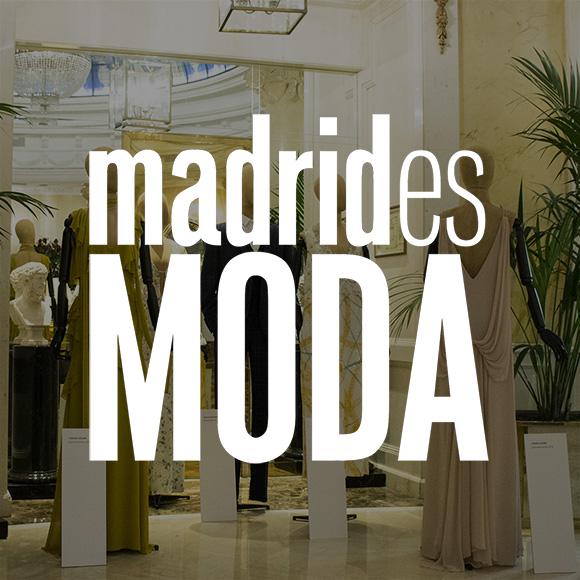 Proyecto Madrid es Moda