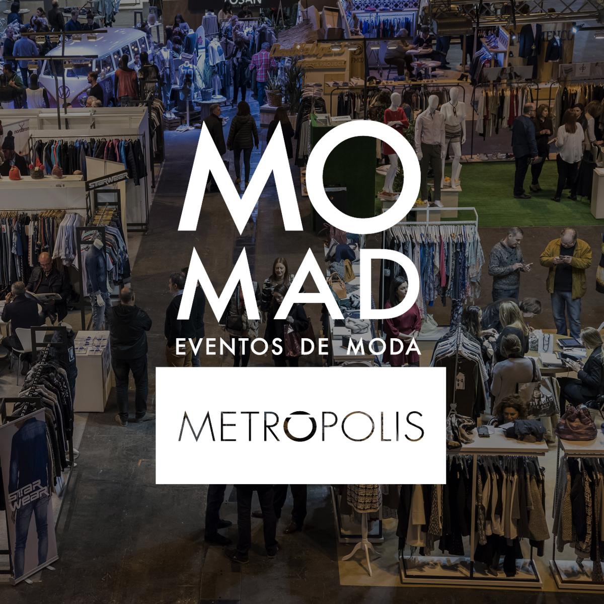 Proyecto Momad Metropolis