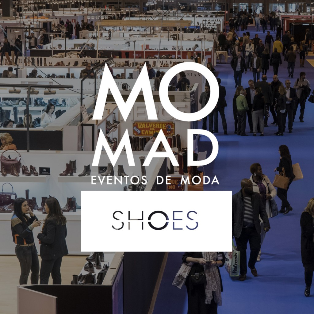 Proyecto MOMAD shoes