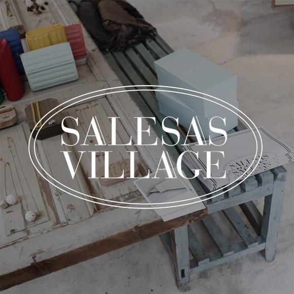 Proyecto Salesas Village
