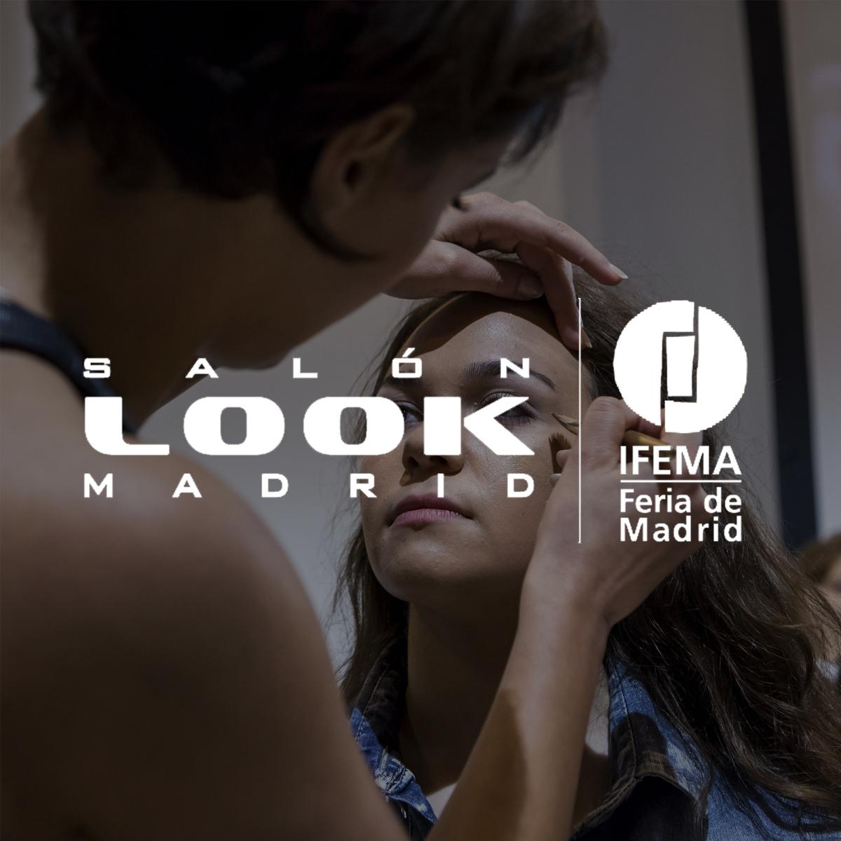 Proyecto Salon Look Madrid