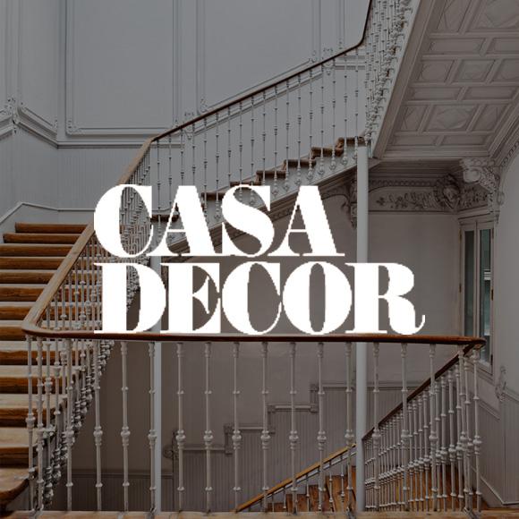 Proyecto Casa Decor