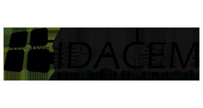 Logo IDACEM