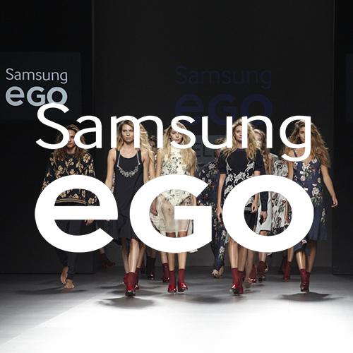 Proyecto Samsung EGO
