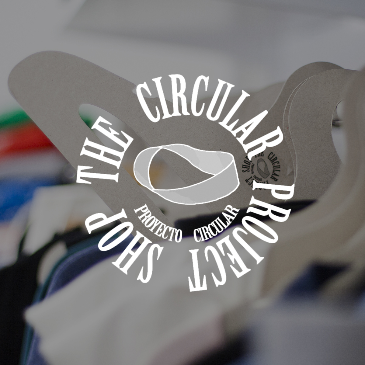 Proyecto The Circular Project Shop