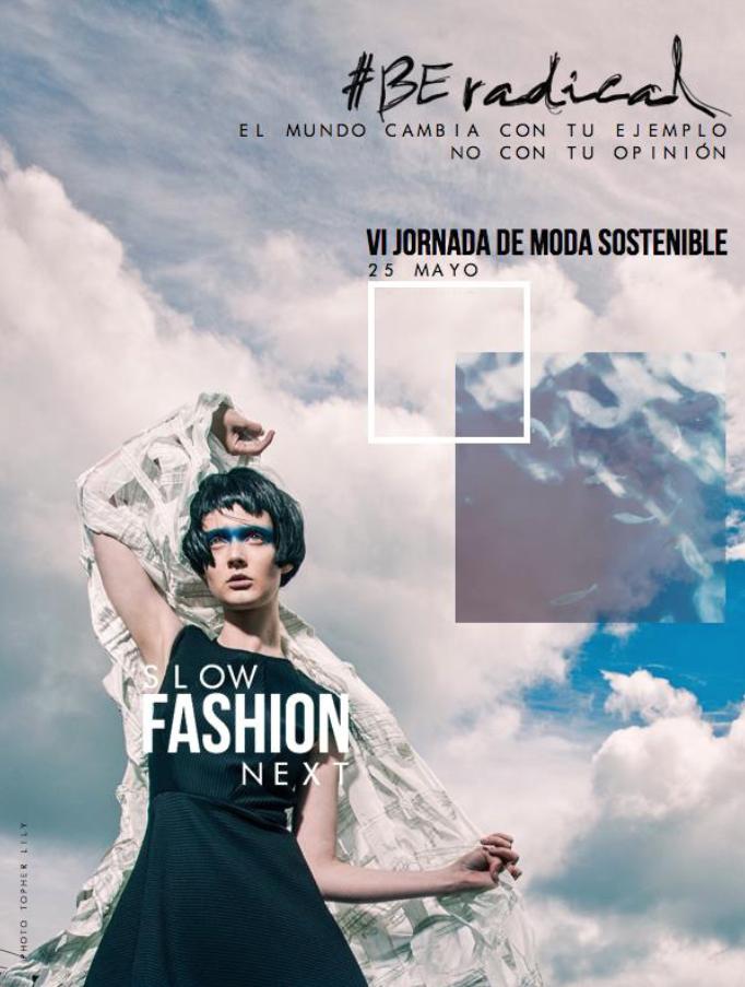 VI Jornada de moda sostenible - Museo del Traje