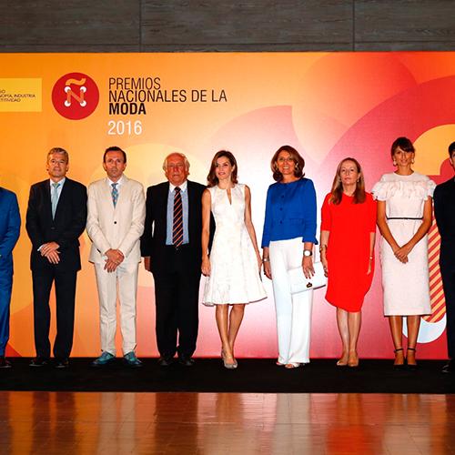 Premios Nacionales de Moda 2017