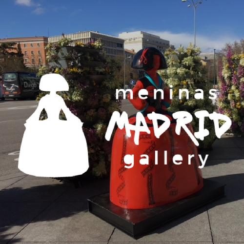Proyecto Madrid Meninas
