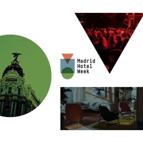 Madrid Hotel Week programa