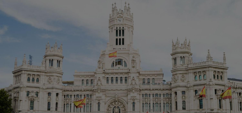 Logo Ayuntamiento de Madrid