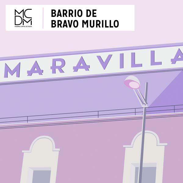 Logo barrio Bravo Murillo