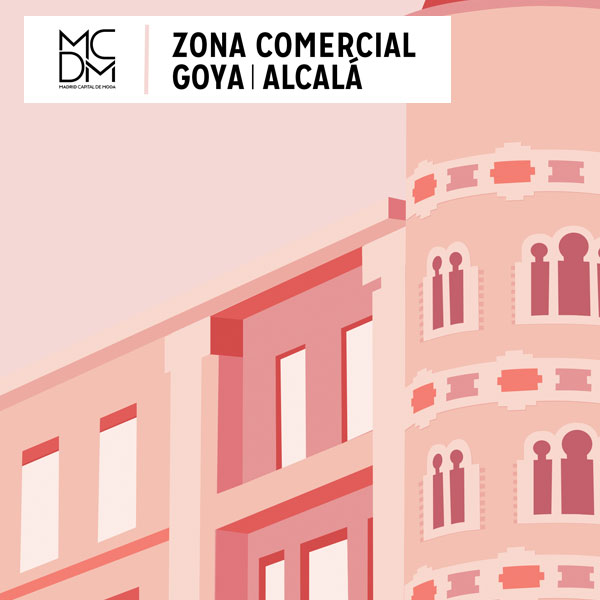Logo zona Goya Alcalá