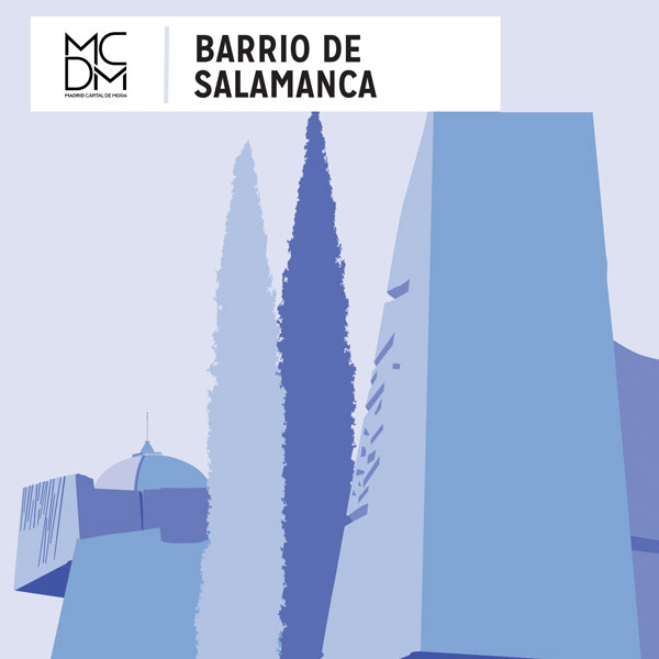 Logo barrio Salamanca