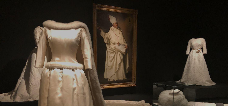Balenciaga y la Pintura Española: Una exposición espectacular