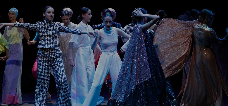 Lo mejor de la 70 edición de Mercedes Benz Fashion Week