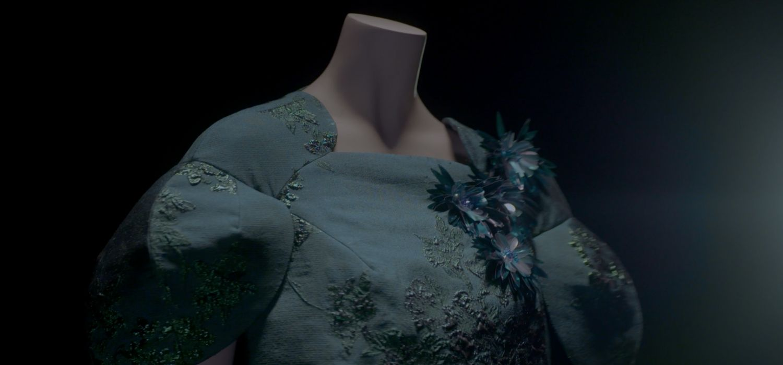 El Cuerpo Inventado: The Female Silhouette