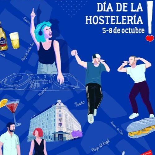 Imagen promocional Día de la Hostelería