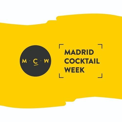 Imagen promocional Madrid Cocktail Week