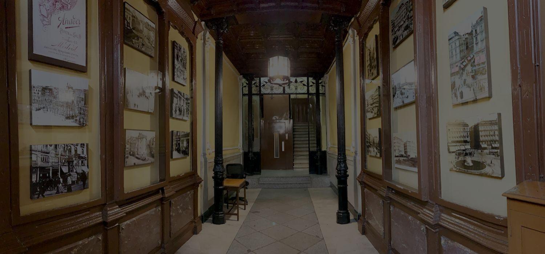 Poko Espacio: La Galería de Arte más pequeña de Madrid