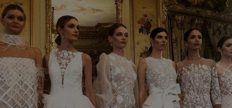 Atelier Couture prepara su 6ª edición