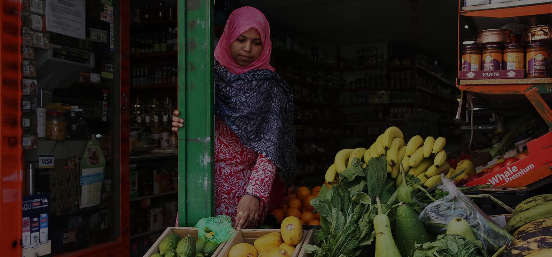 Lavapiés: Retratos de un comercio diverso