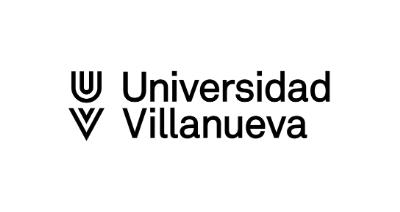 Logo Universidad Villanueva