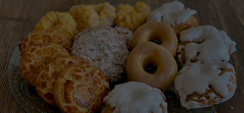 Rosquillas de San Isidro: Conócelas, Cómpralas en Madrid & Disfrútalas en Casa