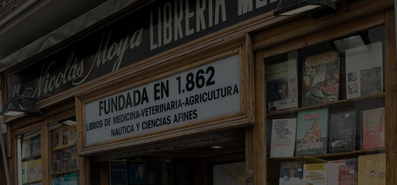 Comercios y Restaurantes Centenarios de Madrid: A por 100 años más