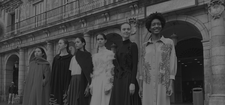 I Edición del Premio Madrid Capital De Moda 2020