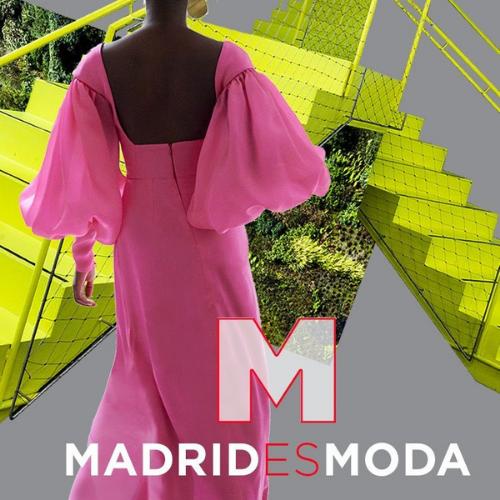 Cartela Oficial de Madrid Es Moda