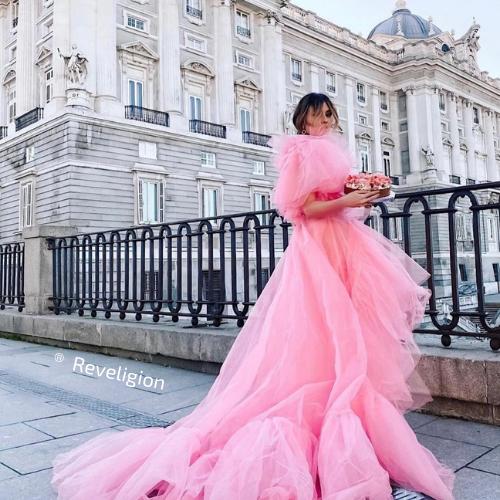 Madame de Rosa en el Palacio Real